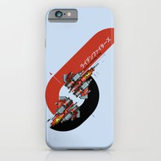 Raiden Fighters iPhone 6s Slim Case