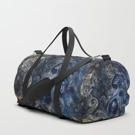 Jupiter Blues Duffle Bag