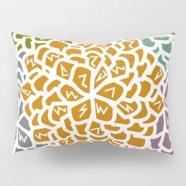 Floral decoration Pillow Sham