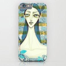 flowerella 2 Slim Case iPhone 6s