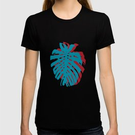 Botanical Leaves T-shirt