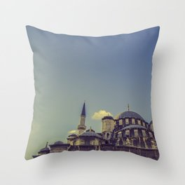 iPray Throw Pillow