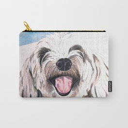 Puppy Heaven Carry-All Pouch