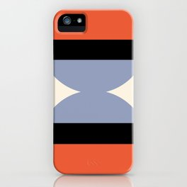 Abstract Minimalism I iPhone Case