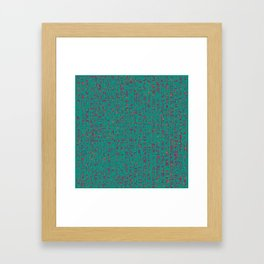 Hieroglyphics HOT Framed Art Print