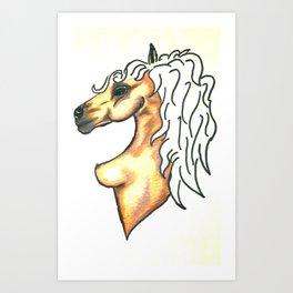 Noblesse Art Print