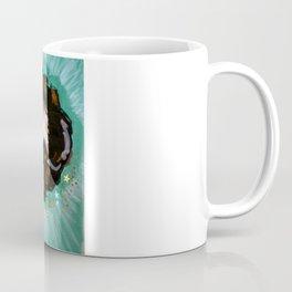 Elizabeth Taylor Coffee Mug