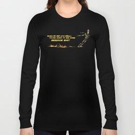 IG-88 Long Sleeve T-shirt