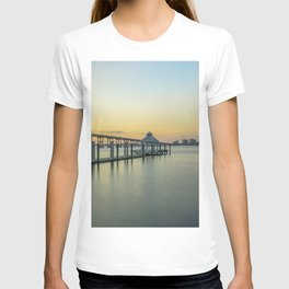 Look Out Pier T-shirt