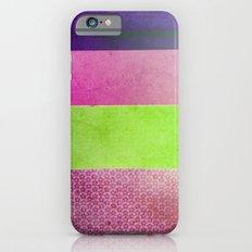 Color Joy V Slim Case iPhone 6s
