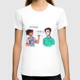 Dick and Jane T-shirt