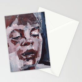 The Thought Inbetween Stationery Cards