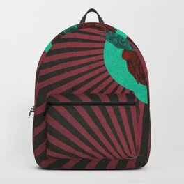 Cry Stripes Backpack