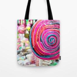 sweet colors Tote Bag