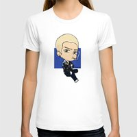 lv T-shirts featuring LV Zayn by Naty Amity