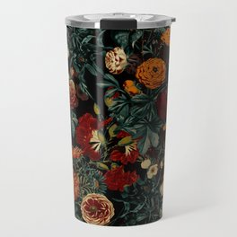 EXOTIC GARDEN - NIGHT XXI Travel Mug