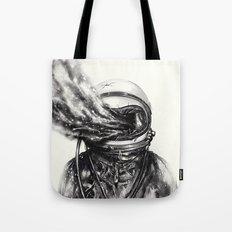 Transposed Tote Bag