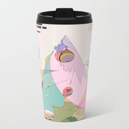 Mt.1 Metal Travel Mug