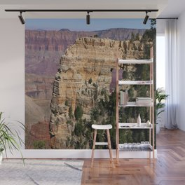 Angel's Window At Cape Royal Grand Canyon Wall Mural