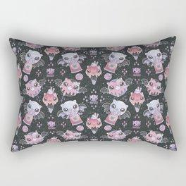 Extra Sugar Rectangular Pillow