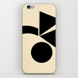 Abstract iPhone Skin