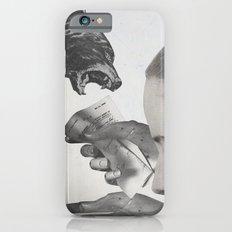 dark house Slim Case iPhone 6s