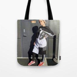 Kehlani 34 Tote Bag