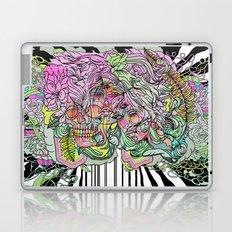Lifetime of Goodbye Laptop & iPad Skin