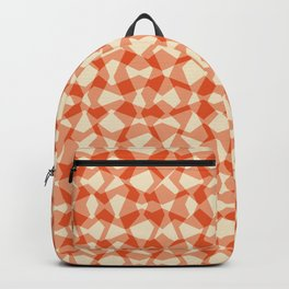 Angled Surface Backpack