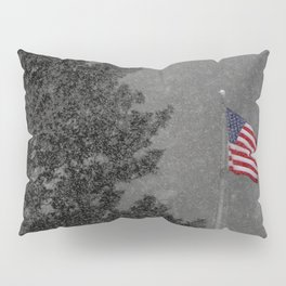 Free Flowing... Pillow Sham