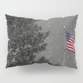 Free Flowing... Pillow Sham