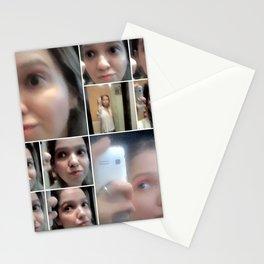 Lera Kaftan PhotoDiary May 2020 #23. Stationery Cards