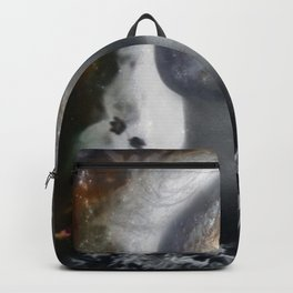 """Cosmic Mother"", by Brock Springstead Backpack"