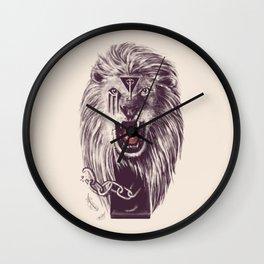 Libertas Wall Clock