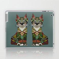 pixiebob kitten juniper Laptop & iPad Skin
