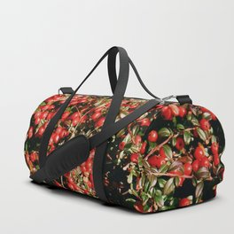 Little Red AbunDance Duffle Bag