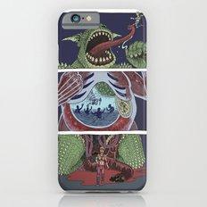 Troll Killer iPhone 6s Slim Case