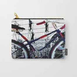 Bike construction Carry-All Pouch