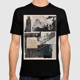 Snap Snap T-shirt