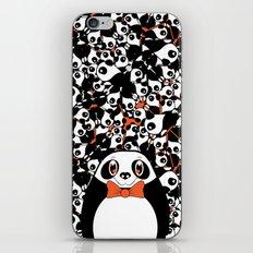 PANDA! PANDA! PANDA! iPhone & iPod Skin