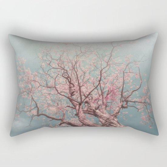RUZOVE SNENI - 2 Rectangular Pillow