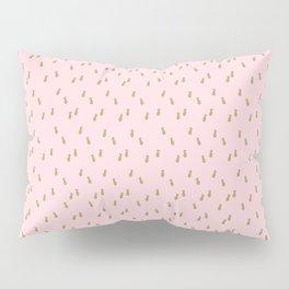 pink pineapple Pillow Sham