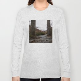Glenfinnan 3 Long Sleeve T-shirt