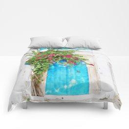 Tunisian door Comforters