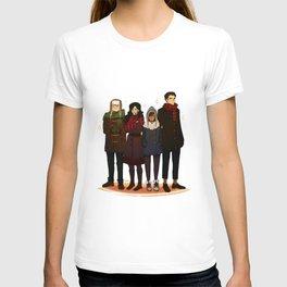 Modern Krew T-shirt