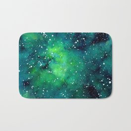galaxy no.3 Bath Mat