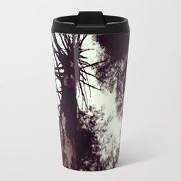 Dead Tree Travel Mug
