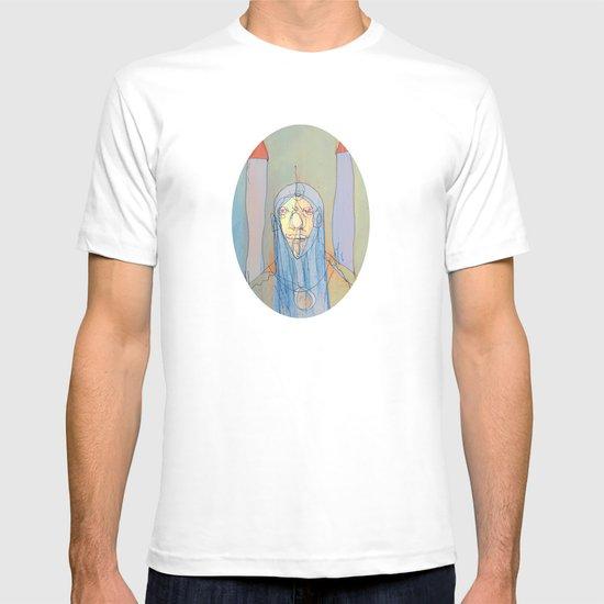 Daniel Rocket Moon T-shirt