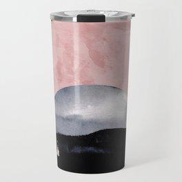 Minimalism 31 Travel Mug