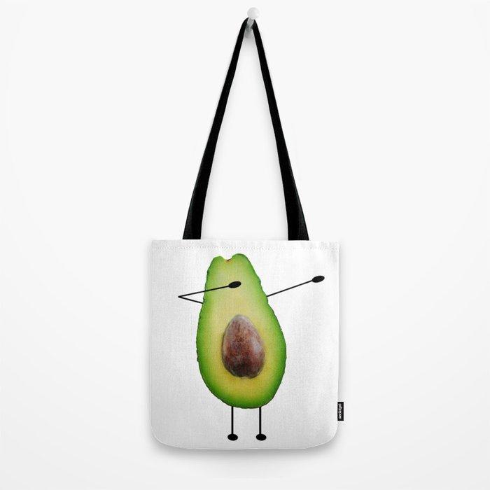 Dabocado Tote Bag
